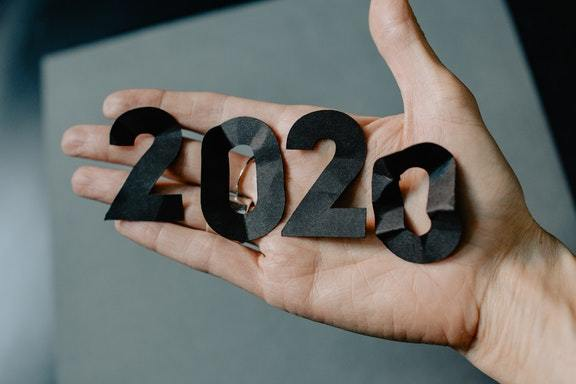 2020 In A Nutshell